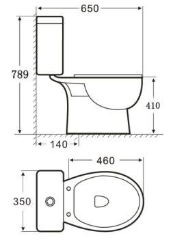 Waverly Menai Bathroom Renovations
